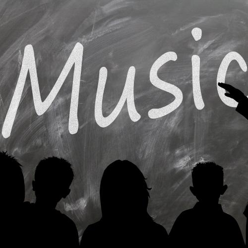 scuola di musica salerno