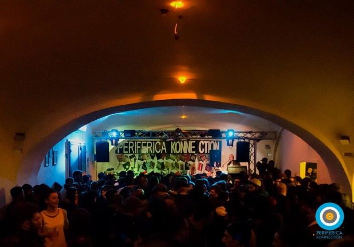 eventi musica live salerno